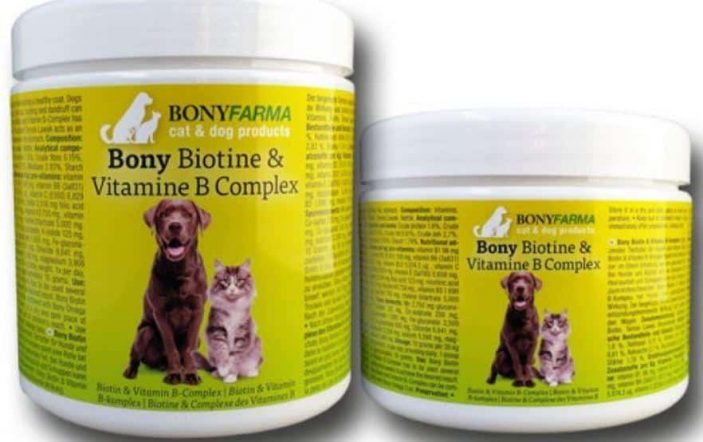 Is biotin for cats necessary