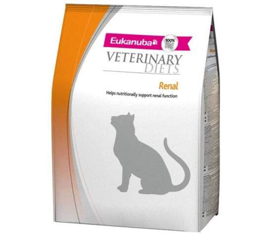 Eukanuba Veterinary Diet Cat Renal Formula