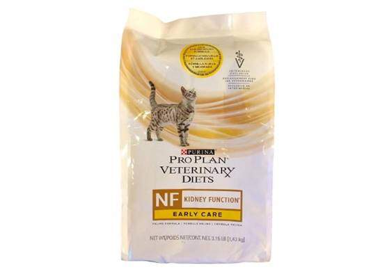 Purina Pro Plan Veterinary Diets NF Early Care Cat Food,