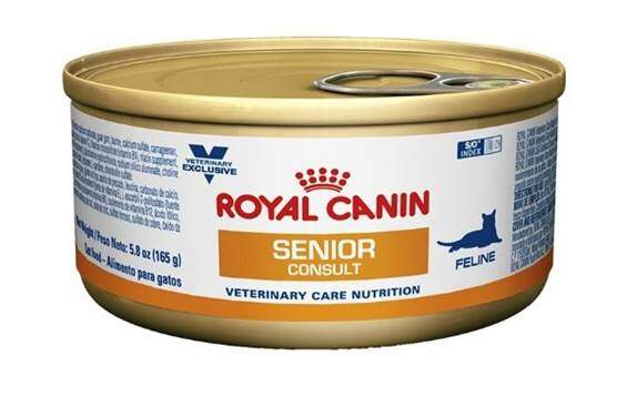 Royal Canin Veterinary Diet Feline Senior Consult