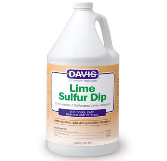 Vet Solutions Lime Sulfur Dip 16 Oz.