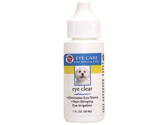 Miracle Care Clear Sterile Eye Wash