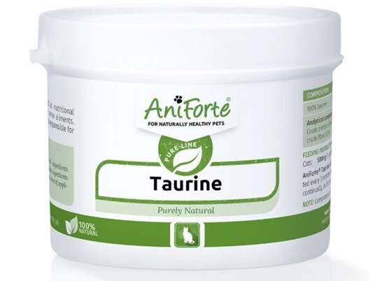 AniForte Taurine for Cats