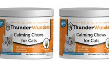 10 Best Tryptophan Supplements for Cats