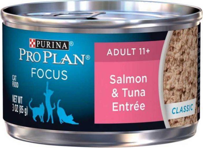 Purina Pro Plan Focus Senior Cat FoodPurina Pro Plan Focus Senior Cat Food