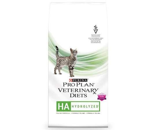 Purina Pro Plan Veterinary Diets HA HA Hypoallergenic Dry Food