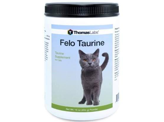 Thomas Labs Felo Taurine