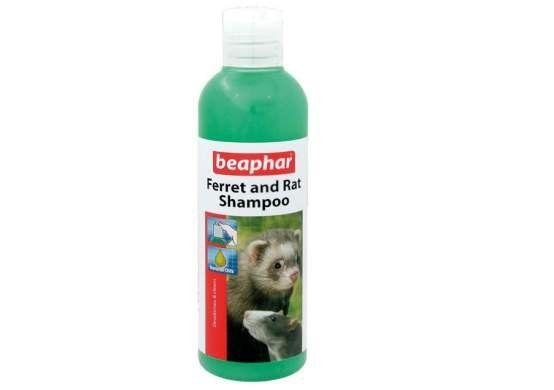 Beaphar Small Pet Ferret and Rat Shampoo