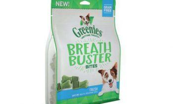 Best Dog Mints: Bones, Yip Yap, Greenies and More