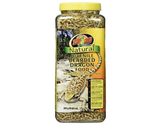 Bearded Dragon Food Juvenile Formula