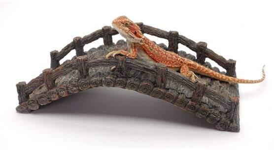 Carolina Custom Cages Reptile Bridge