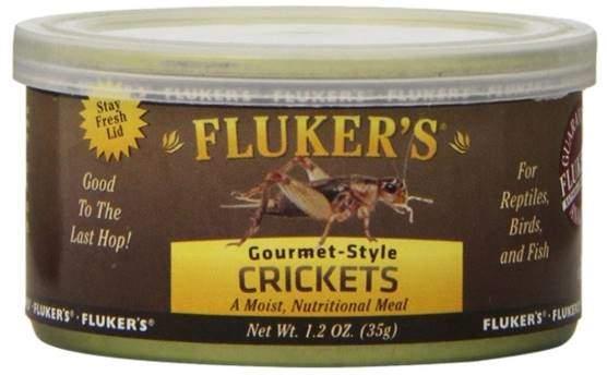 Fluker'S Gourmet Canned Food