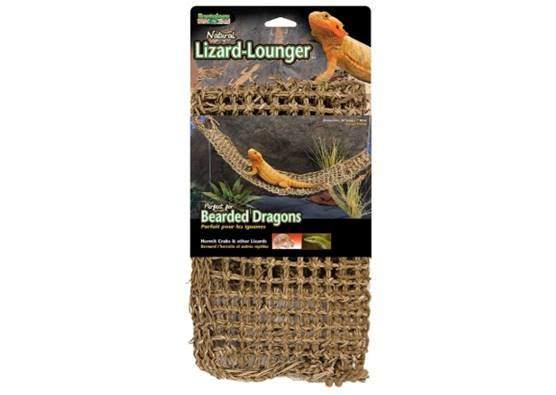 Penn-Plax Lizard Lounger