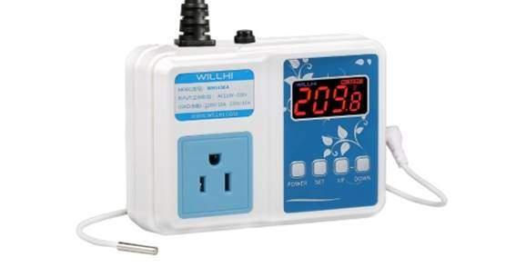 WILLHI WH1436A Temperature Controller