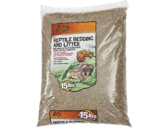 Zilla Alfalfa Meal