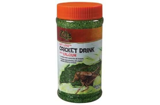 Zilla Gut Load Cricket Drink