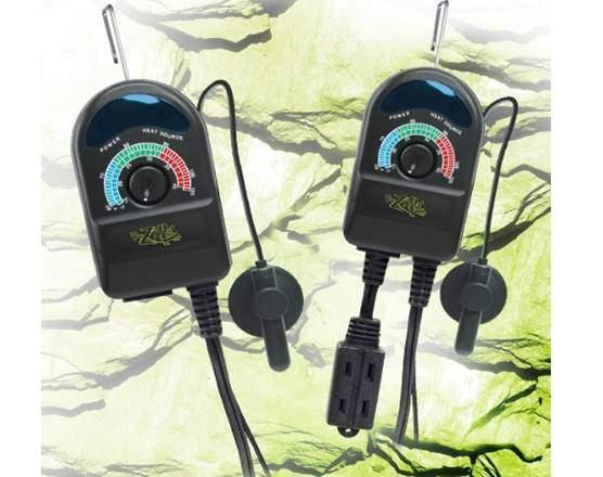 Zilla Temperature Controller