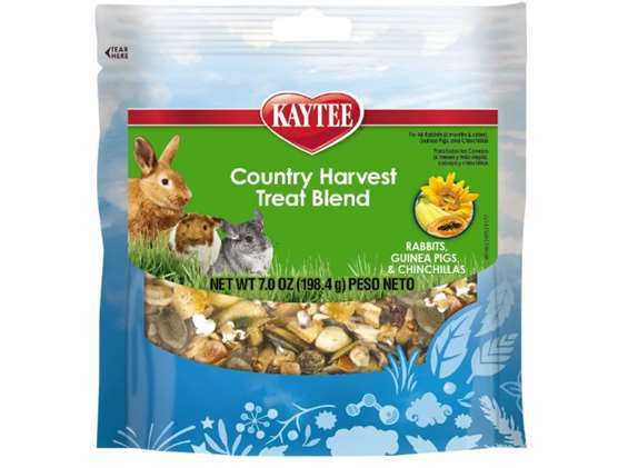 Kaytee Fiesta Awesome Country Harvest Treat Blends for Small Animals