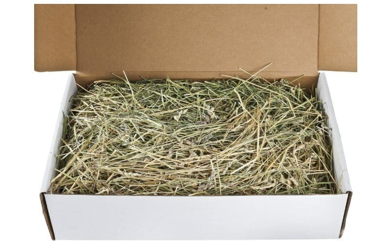 Small Pet Select Oat Hay Pet Food