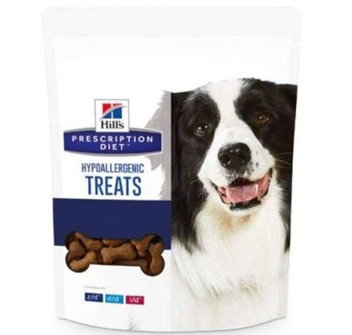 Hill's Prescription Diet Hypo Treats Dog Treats