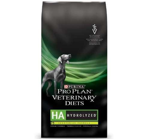 Purina Pro Plan Veterinary Diets HA Hydrolyzed Formula Dry Dog Food (Vegetarian)
