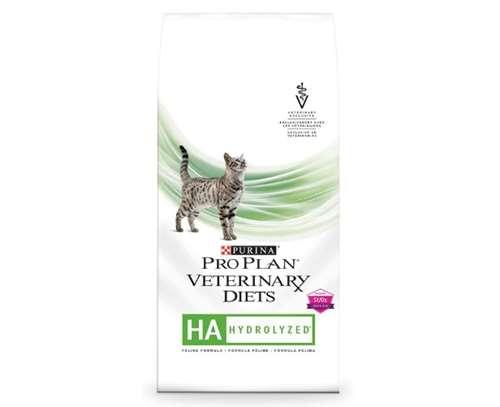 Purina Pro Plan Veterinary Diets HA Hydrolyzed Feline Formula Dry