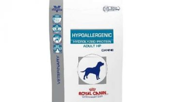 Royal Canin Hydrolyzed Protein Dog Foods with Reviews