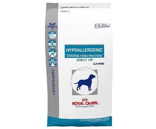 Royal Canin HP Hypoallergenic Hydrolyzed Protein Dog Food