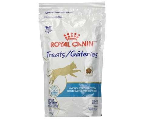Royal Canin Hydrolyzed Protein Feline Treats – adult