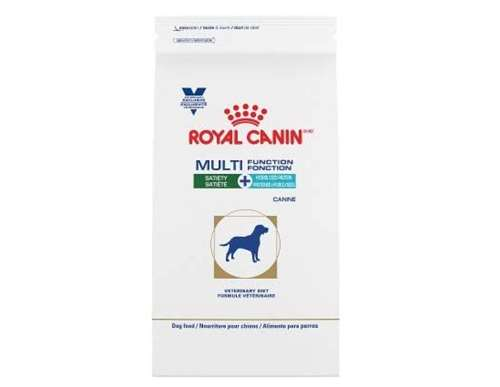 Royal Canin Veterinary Diet Canine Multifunction Satiety + Hydrolyzed Protein Dry Dog Food