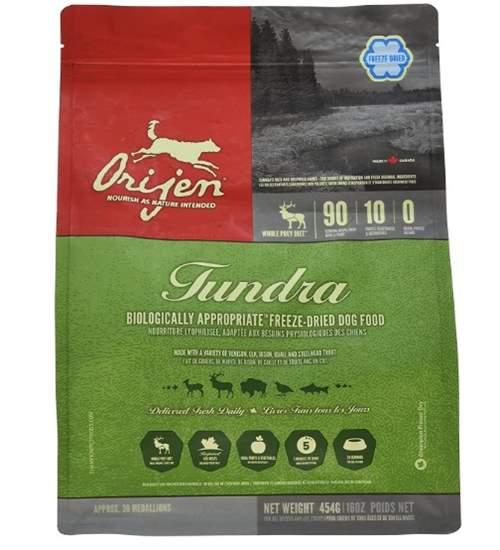 Orijen Freeze-Dried Tundra Formula