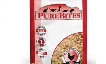 10 Best Freeze-dried Cat Treats with Reviews
