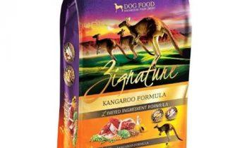 9 Best Kangaroo Dog Foods and Treats