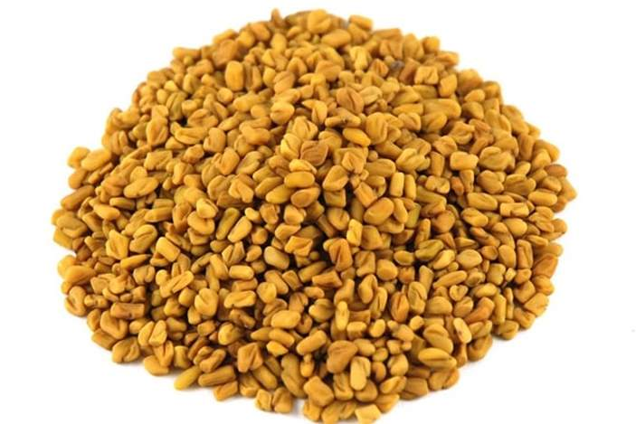 Are fenugreek seeds good for rabbits