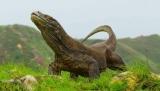 Can I keep Komodo Dragon as a Pet?