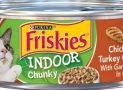 Best Dry and Wet (Canned) Low Sodium Cat Foods